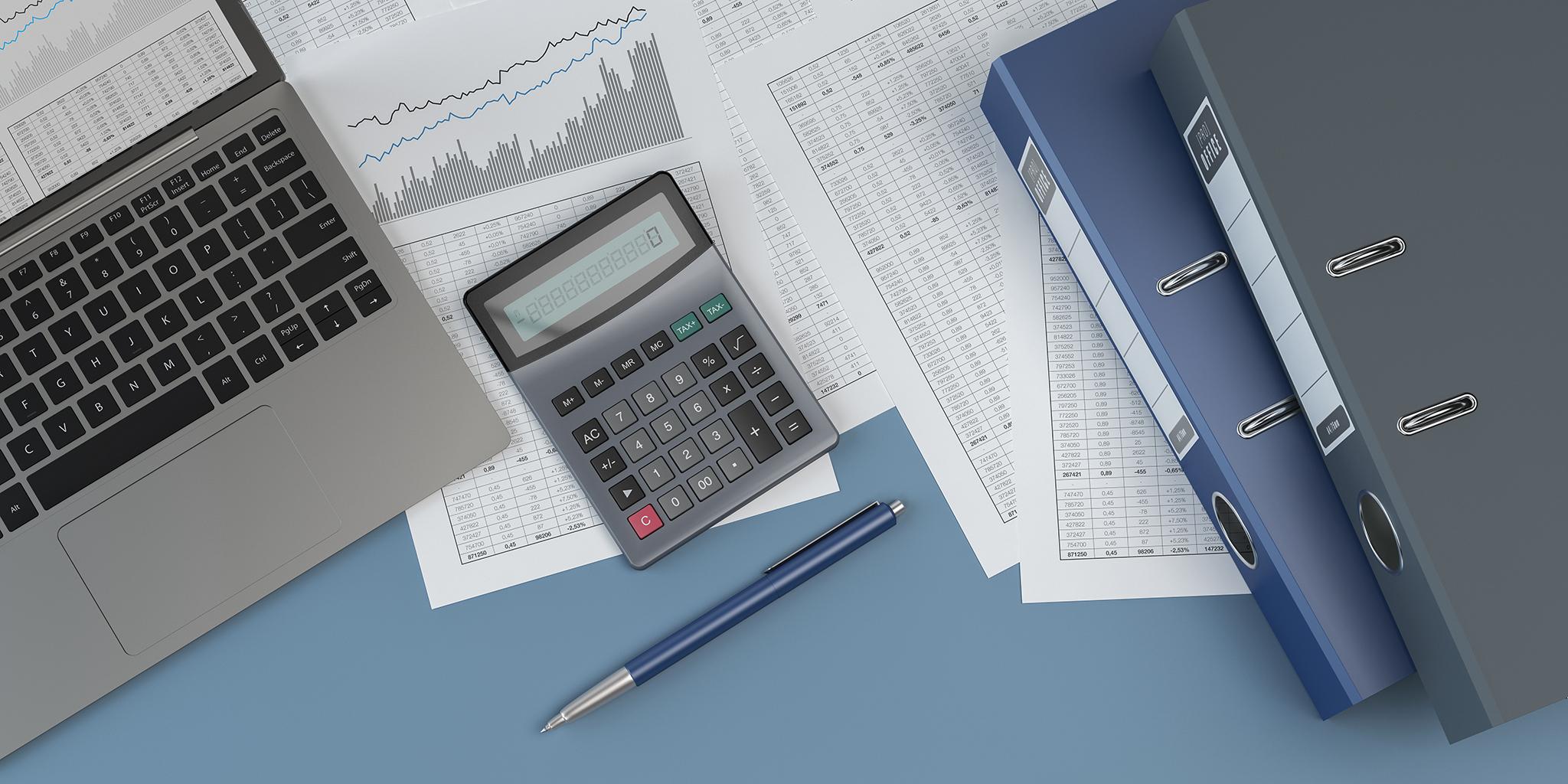 Accountancy - Administratie